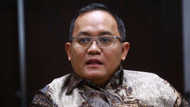 KPK Membenarkan, OTT Dodi Reza Alex Noerdin Bersama 5 ASN